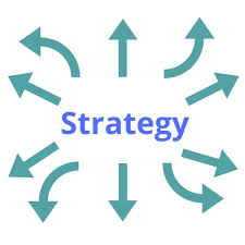 Risultati immagini per strategies