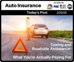 Rancho auto repair center 4553 n rancho dr. Towing And Roadside Assistance What You Actually Pay For Car Insurance Roadside Assistance Towing