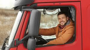 Znalezione obrazy dla zapytania truck driver