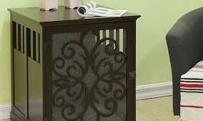 designer dog crate furniture ruffhaus luxury wooden. Designer Dog Crate Furniture Ruffhaus Luxury Wooden R
