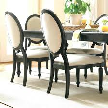 oval back dining chair. Dining Chairs ~ Oval Back Chair With Arms Room Table For 8 10 Within Set N