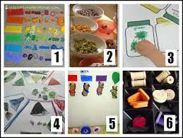 Turkey bowl put out some tasty. 30 Ideas To Practice Classification For Kids Inspiration Laboratories