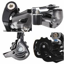 Sporting Goods For Shimano Acera <b>RD</b>-<b>M390 Rear</b> Derailleur 7-9 ...