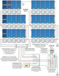 art tec solar power installing inverters rh arttec net solar panel inverter schematic solar grid tie inverter