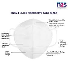 <b>N95</b> Mask - Find <b>N95</b> Mask Online at Best Price for buying in India ...