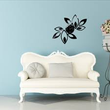 sku picture gallery website wall sticker clock