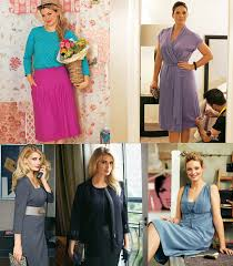 Burda Plus Size Patterns