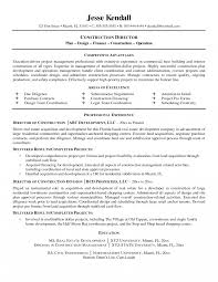 Construction Supervisor Resume Format Beautiful Cover Letter