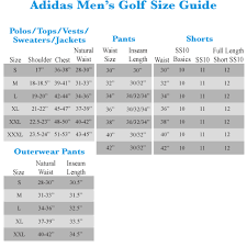 35 Particular Mens Golf Club Length Chart