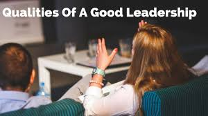 essay on qualities of a good leadership short essays on  essay on qualities of a good leadership