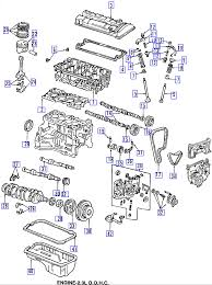 diagrams engine parts layouts cb7tuner forums