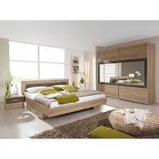 Schlafzimmerset Venlo 4 Teilig Eiche Sonoma Dekorlavagrau