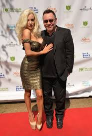 Courtney Stodden married Doug Hutchison when she was 16. Now it's over | |  wfsb.com
