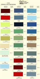 Ppg Paint Color Chart Ppg Auto Paint Color Chart Online Www Bedowntowndaytona Com