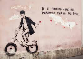 Wallpaper Strett Streetart Fiore Quotes Rosa
