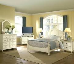 rustic grey bedroom set wood distressed solid furniture king black gray s