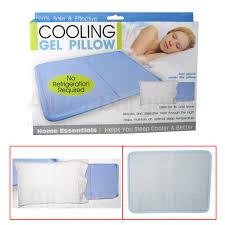 Cooling Pillow Insert