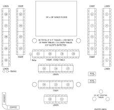 restaurant table layout templates restaurant table layout template