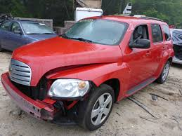 2008 Chevrolet HHR Quality Used OEM Replacement Parts :: East ...