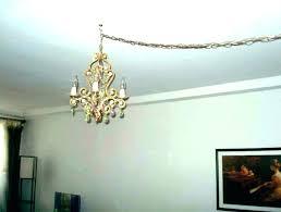 plug in chandelier wonderful plug in mini chandelier chandeliers swag image of small plug in