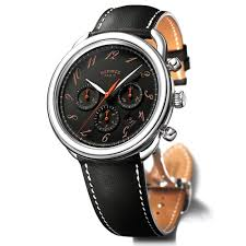 hermes arceau chrono men s watch 1 watchaholic hermes arceau s timepiece is going to be getting a little bit of an update this year as they introduce