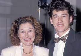 Throwback to a shocking marriage and messy divorce between a 21 year of Patrick  Dempsey and a 47 year old woman - IBTimes India