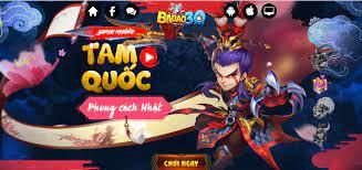 Bá Đạo 3Q chính thức ra mắt teaser và ấn định ngày mở game