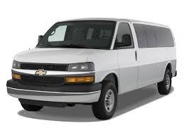 Chevrolet Express - Information and photos - MOMENTcar