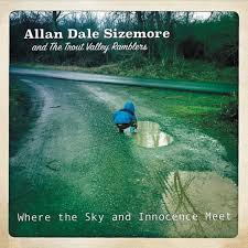 Sizemore, Allan Dale - Where The Sky And Innocence Meet - Amazon ...