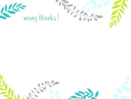 free thank you notes templates thank you card template free thank you card templates for word for