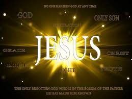 Image result for The Name of JESUS