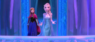 frozen s a and elsa are the most dominate toy property of