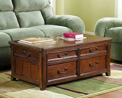 30 photos cherry wood coffee table sets with drawers gorgeous used ideas w