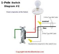 how to wire a two single pole light switch images light switch single pole wiring schematic how to wire a