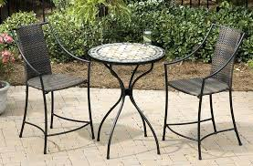 beautiful bistro outdoor chairs and table easy recover furniture covers bi