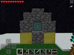 Nether Core Reactor Pattern