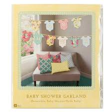 Talking Tables Baby Shower Garland