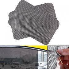 2pcs Car Side Window Film for <b>UV</b> Protection / Sun Shade   Shopee ...