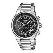 Наручные <b>часы CASIO EF</b>-<b>500D</b>-<b>1A</b> EDIFICE — купить в интернет ...