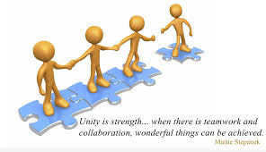 Unity Quotes Cool Teamwork Quotes Short Status Quotes