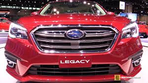 2018 subaru legacy 3 6r limited.  2018 2018 subaru legacy limited  exterior and interior walkaround debut at  2017 chicago auto show youtube for subaru legacy 3 6r limited n