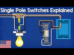 Electric Switch Wiring Diagrams