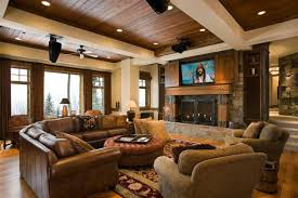 living room mesmerizing rustic interior design ideas for your home decoration image of new on style rustic living room furniture ideas