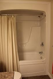 tub and shower surrounds one piece tub surround ideas full size of showeracrylic shower units