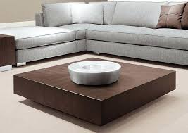 furniture square low profile coffee table painted with a mod lexmod pioneer transpa glass mod walnut coffee table
