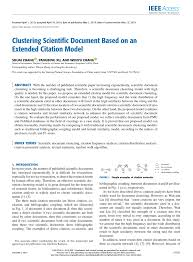 Co Citation Analysis Bibliographic Coupling And Direct Citation