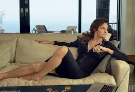 Caitlyn Jenner on the Cover of Vanity Fair Vanity Fair