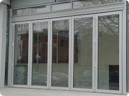 commercial gl entry door gallery design