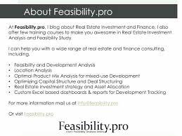 Financial Feasibility Study Template – Tangledbeard