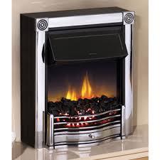 Dimplex Horton Freestanding Electric Fire